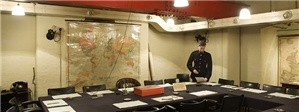 Image of the War Cabinet Room