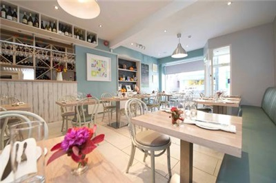 Aniar Is A Terroir Based Restaurant Located In Galways West End The Word Usually Associated With Wine Making Combination Of Factors