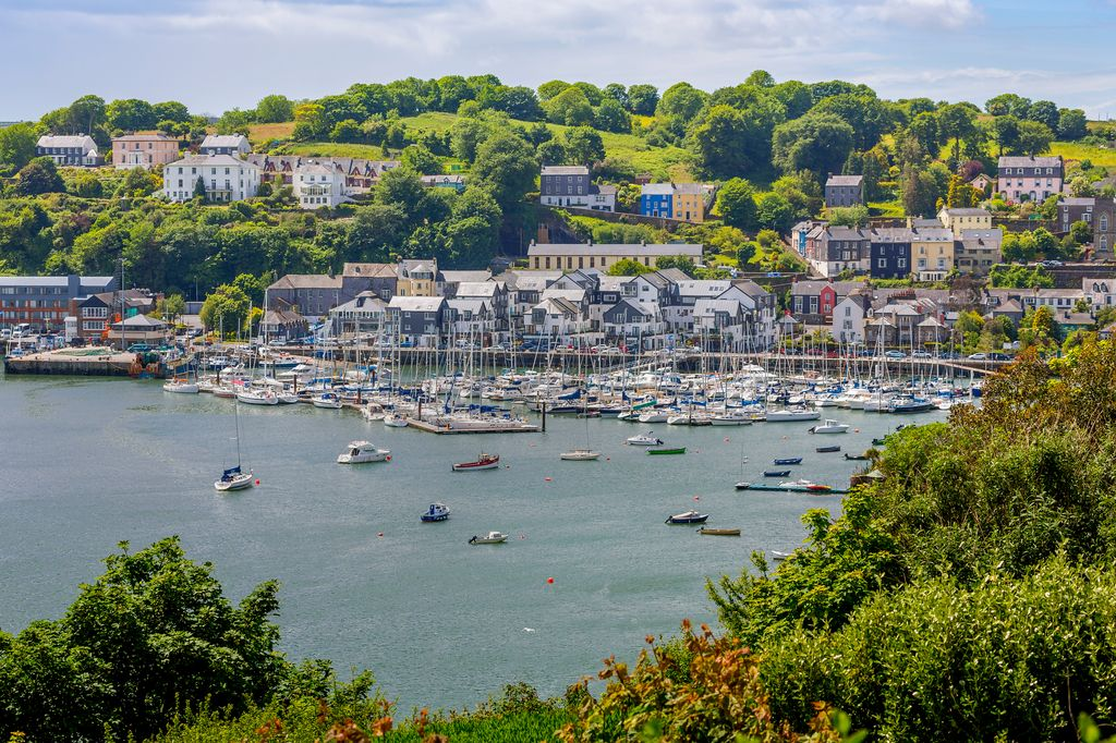 5 Day Trips From Kinsale